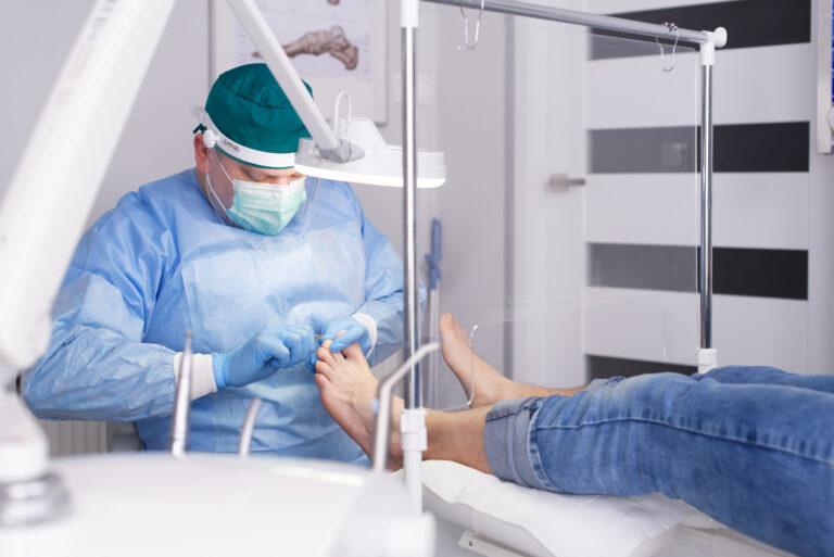 Read more about the article Terracare – Centrum Ortopodologii i Rehabilitacji